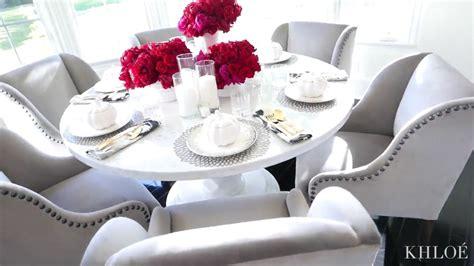 Khloe kardashian dining