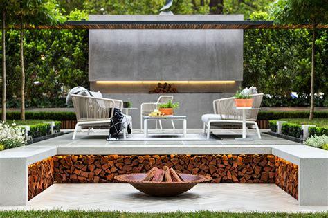 Contemporary Garden Decor Terrace And Garden Designs Archives Digsdigs