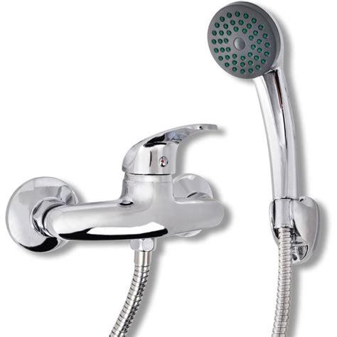 valvola rubinetto valvola da doccia rubinetto maniglia singola con tubo