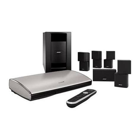 surround sound home theater system compact design right