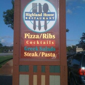 highland house highland michigan highland house highland mi united states restaurant