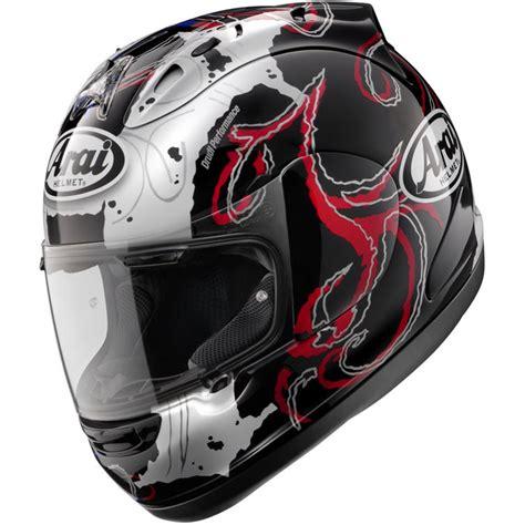 Helm Arai Rx7 Gp arai rx 7 gp haslam replica motorcycle helmet helmets ghostbikes