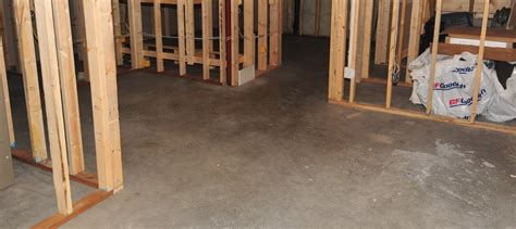 mode concrete hip and modern basement concrete floors