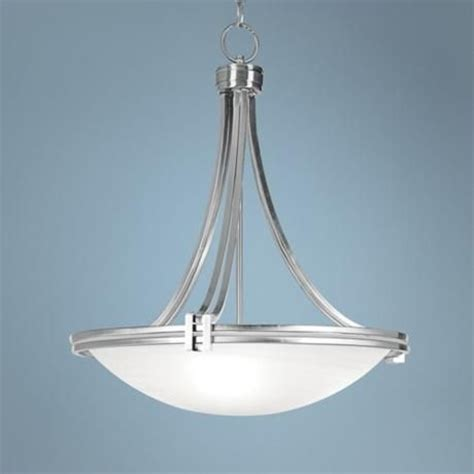 possini lighting possini design deco nickel 21 1 2 quot wide pendant light design chang e 3 and alcove