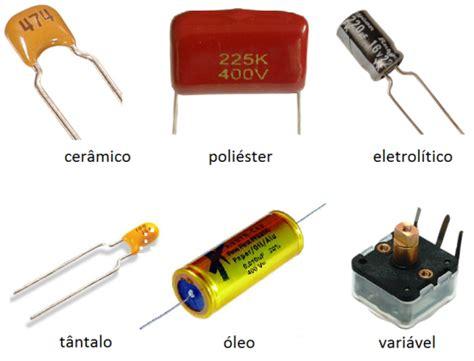 o que é capacitor eletrolitico radioamadores sem fronteiras capacitores parte 4