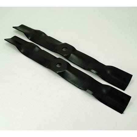 john deere mulching blades for models equipped with 38