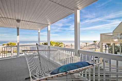 vrbo tybee island 1 bedroom 3br 2ba all oceanfront views walk to pier vrbo
