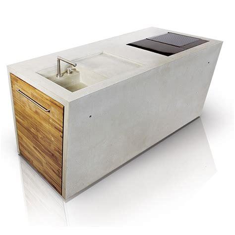 küche aus beton k 252 che outdoor k 252 che beton outdoor k 252 che beton outdoor