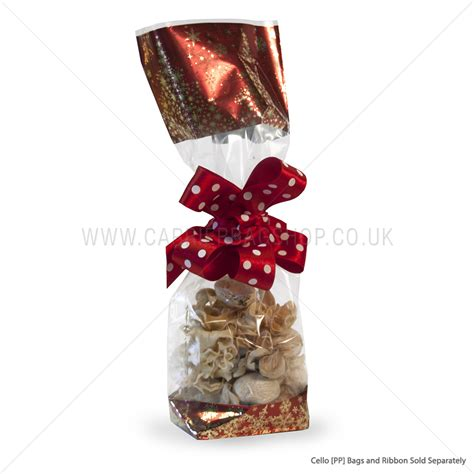 Cellophane Gift Bags Uk - cellophane and polypropylene packing bags food bags