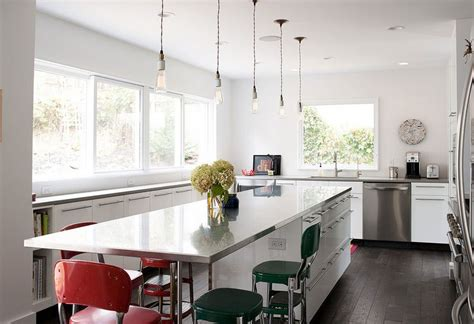 Edison Bulb Island Light Edison Lighting For Kitchen Island Home Decorating Trends Homedit