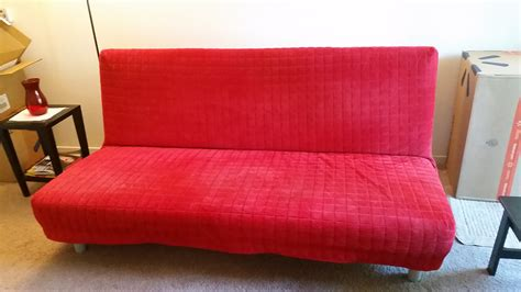 ikea sofa bed india excellent condition ikea beddinge sofa bed 150