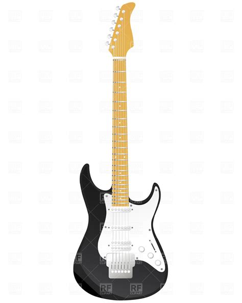 guitar clipart electric guitar 1606 objects royalty free