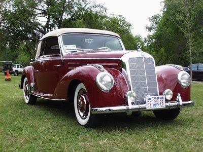 proba foto de coches antiguos