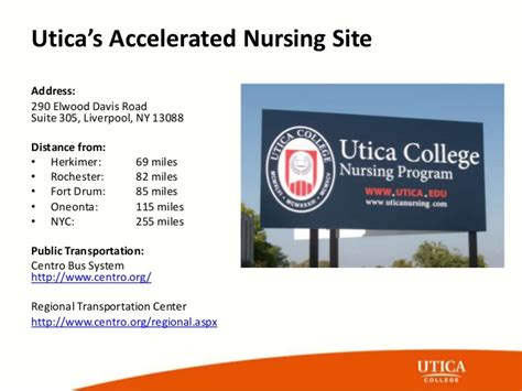 Nursing Diploma Programs In Ny - nursing relocation guide utica college