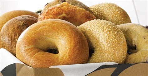 bagels images einstein bros bagels