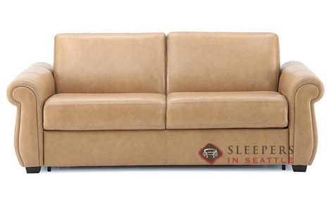 Sleeper Holidays by Customize And Personalize Leather Sofa By