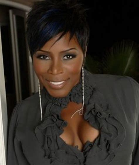 Sommore Hairstyles by Sommore Hair Hair