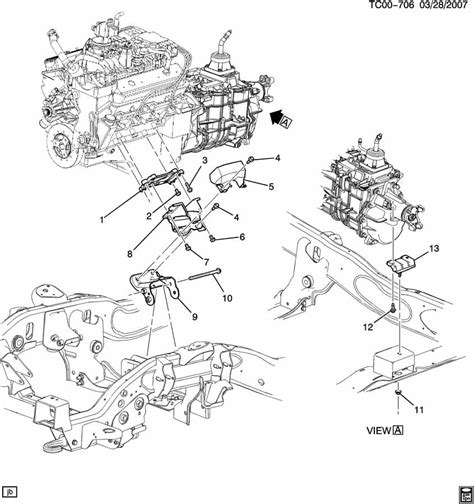gm 5 7 vortec engine diagram autos weblog
