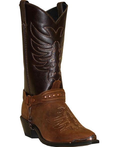 ablinc boots abilene s by boot scorpion harness 3032