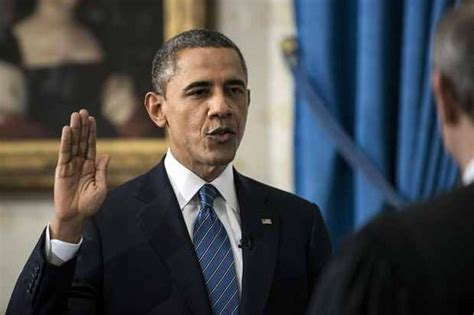 barack obama 44th president of the united states a barack obama publicly sworn in as 44th president of the
