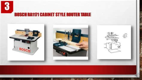 bosch ra1171 cabinet style router table manual bosch router table ra1171 manual 100 images bosch