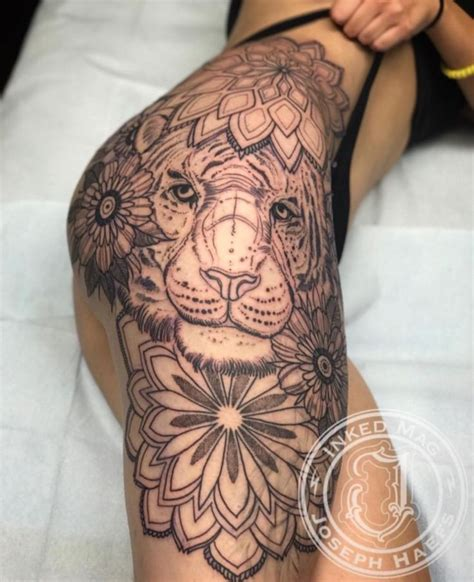 lion tattoo for girl best 25 ideas on