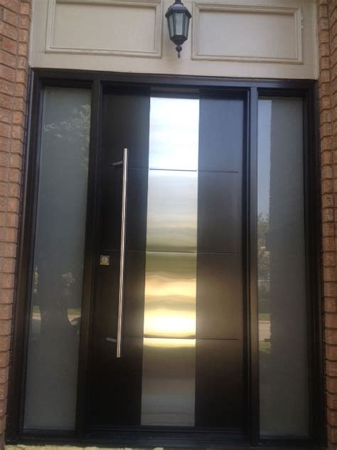 exterior fiberglass doors fiberglass wood front entry doors toronto on