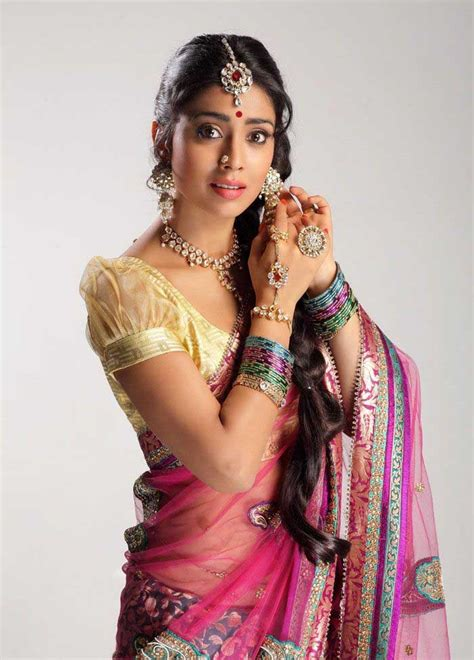 shriya sareeblousefashioncom shriya saran in saree actress clicks