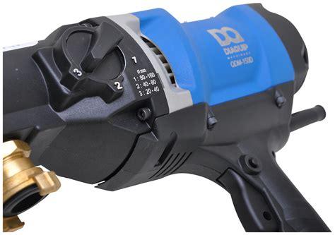 Motor Wetdry 110 Volt diaquip qdm 150d elite drill motor 110 volt diaquip