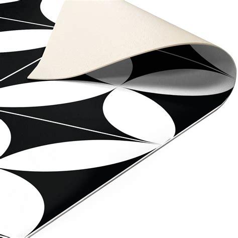 Tapis Carrelage by Tapis Vinyle Carrelages Classico 60 X 100 Cm Stickers