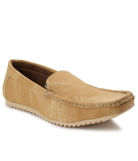 beige loafers mens andrew beige loafers price in india buy andrew