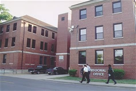 rock regional benefit office locations