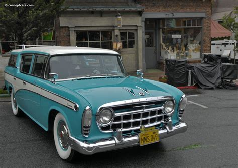 rambler car rambler car 1957 nash rambler news pictures