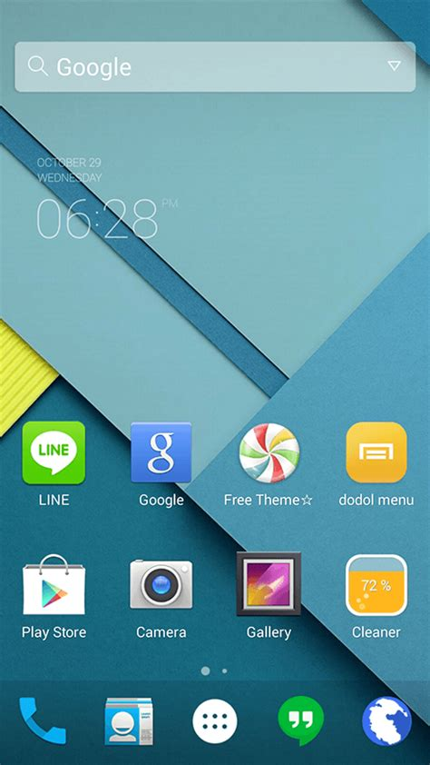 theme android lollipop terbaik lollipop line launcher theme android apps on google play