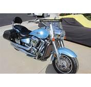 2004 Kawasaki Vulcan Vn2000 Big Bike