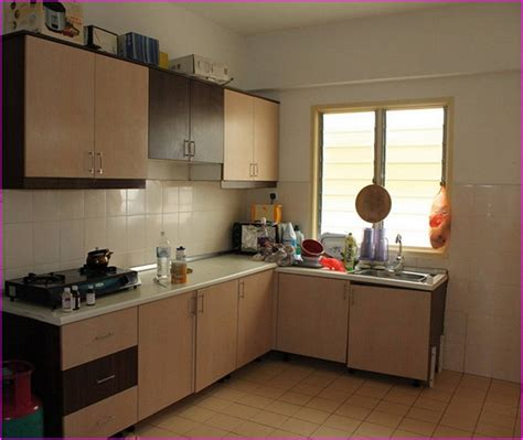 Small Simple Kitchen Design Simple Kitchen Design Peenmedia