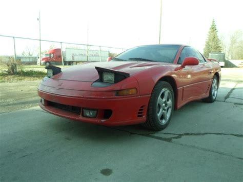 mitsubishi 3000gt vr 4 1993 mitsubishi 3000 gt vr4 twin turbo all wheel drive