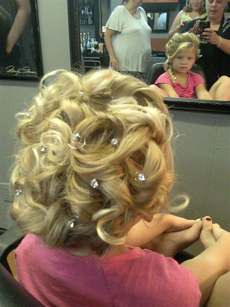 youth pageant hairstyles 17 best images about pageants on pinterest formal hair