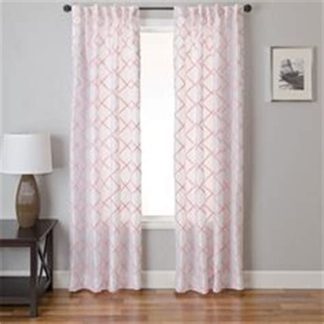 Soft Pink Curtains Baby Nursery Decor Soft Pink Curtains For Baby Nursery Pinterest Astonishing L Wall Picture
