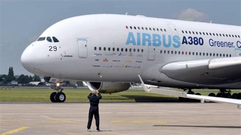 Best Floor Plan by Airbus A380 Has Failed To Live Up To Its Hype After 10