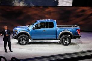 Ford F150 2017 2017 Ford F 150 Raptor Look