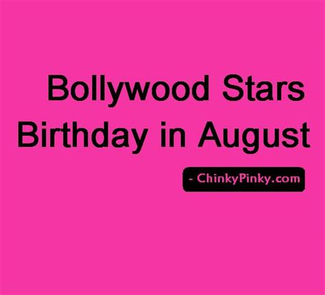 bollywood actress birthday in july bollywood stars birthday in july celebrities actors