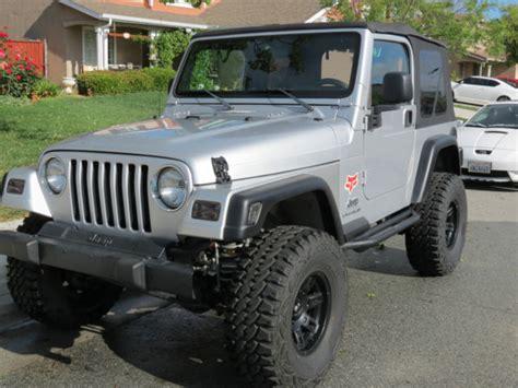 Jeep Wrangler X Sport 1j4fa39s24p701773 2004 Jeep Wrangler X Sport Utility 2