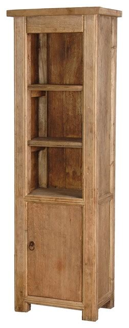 chunky rustic narrow cabinet rustic accent chests and