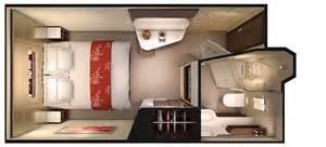 Norwegian Breakaway Floor Plan norwegian getaway inside cabin review norwegian cruise