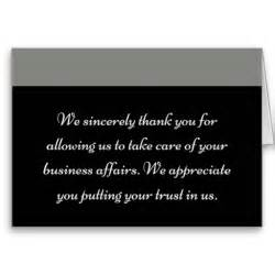 thank you cards for business customers professional business thank you cards tshirtsbylahart