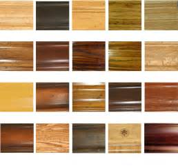 different stain colors goldenwest tables