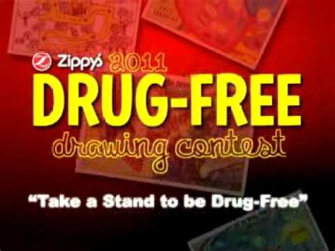 design contest free drug free poster contest youtube