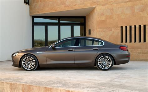 2013 Bmw 6 Series by 2013 Bmw 6 Series Gran Coupe Drive Motor Trend