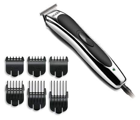 best hair clippers of 2014 pros cons reviews andis slim line 2 trimmer best trimmer 2014